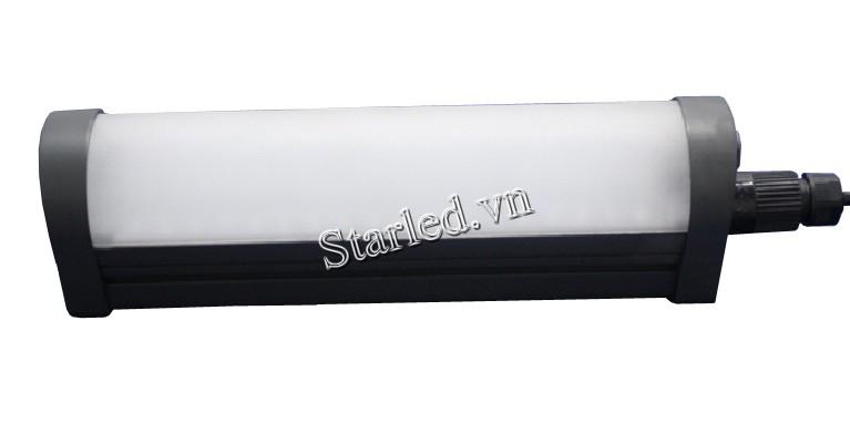 Đèn led phòng sạch – Chống nước Model SLLCR2-20