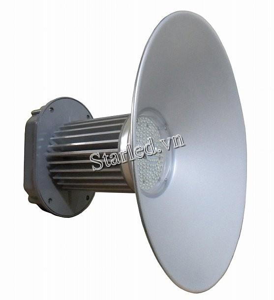 Đèn led nhà xưởng 110w – Chíp SMD
