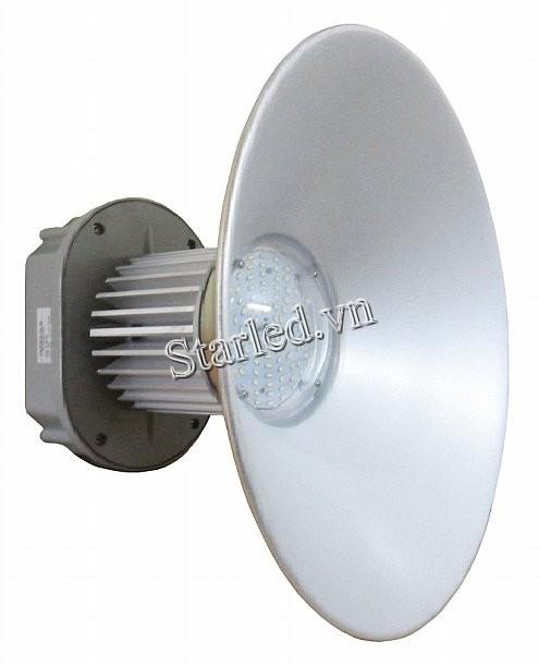 Đèn led nhà xưởng 40w – Chíp SMD