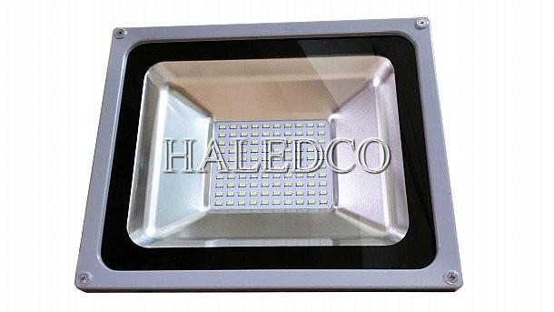 Đèn pha led 50w – Chíp SMD siêu sáng