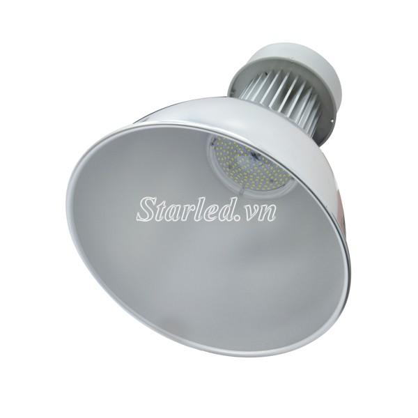 Đèn led nhà xưởng 150w tiết kiệm điện năng