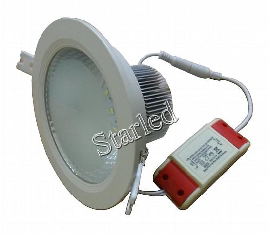 LED âm trần 558/7w - 280.000đ >>> Giảm giá 50%