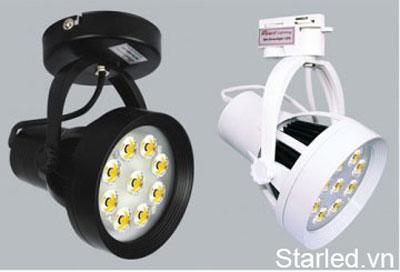 đèn led dây rọi 30w