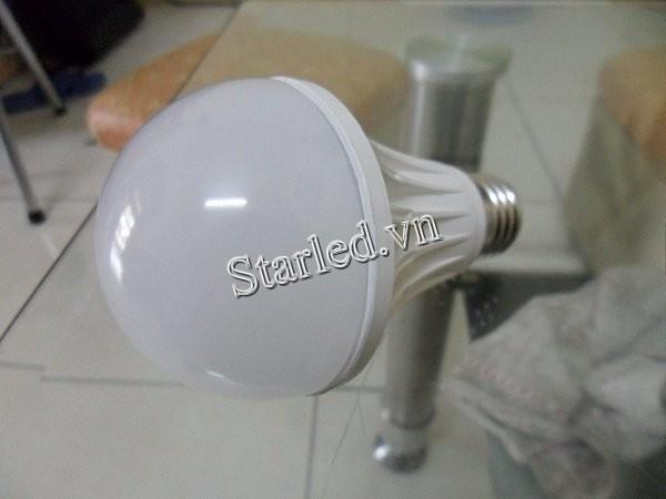 Đèn led bulb siêu sáng 9w