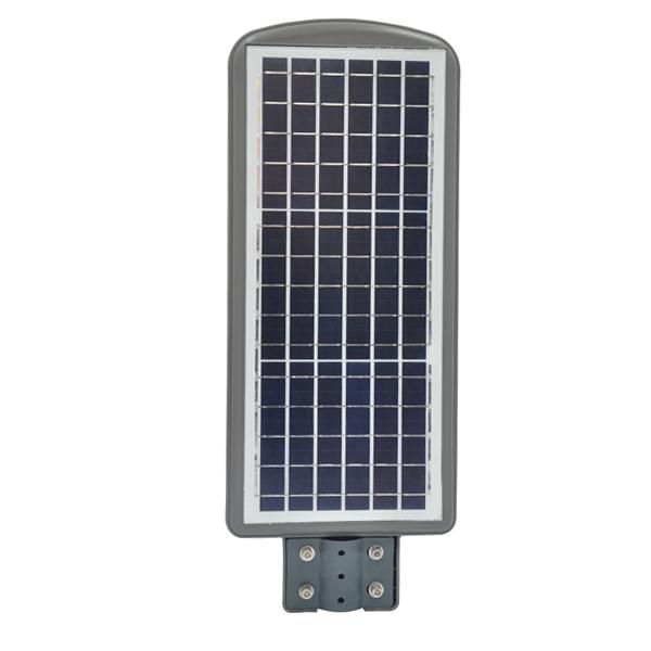 Đèn đường led năng lượng mặt trời