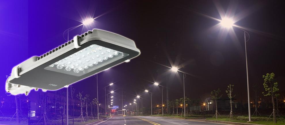 Thực hư về tuổi thọ lâu dài của đèn đường led?