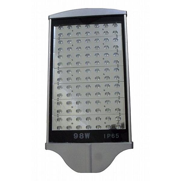 Bật mí thông tin về đèn led phố 98w chất lượng, đa năng